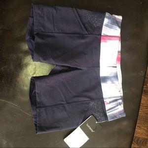 Lululemon Dart and Dash Shorts Size 10